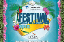 FESTIVAL LATINO DE LEXINGTON 2016